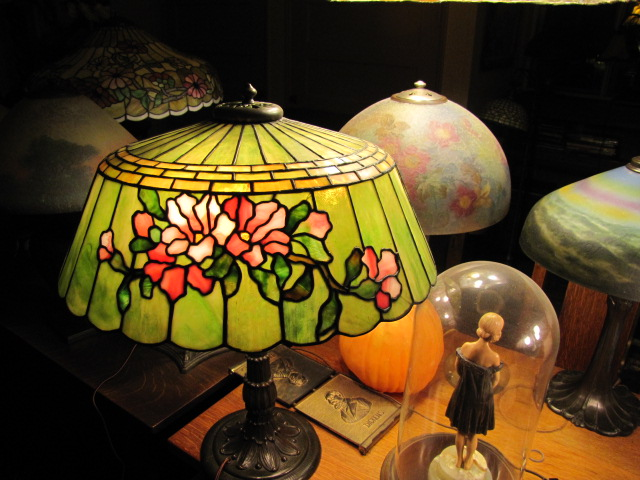 Duffner And Kimberly Table Lamp