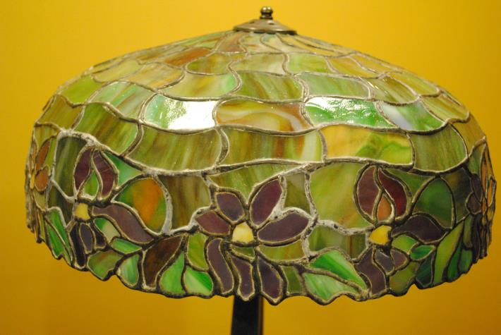Don S Lamps Amp Antiques Whaley Floral